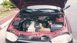 Fiat Palio Young MPI 1.0, 2001 2P