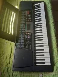 Teclado músical