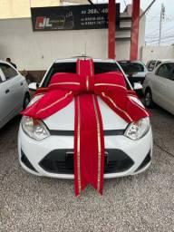 Fiesta Hatch SE 1.0