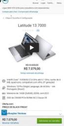 Torro Ultrabook Dell Premium Novo