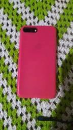 Vendo iphone 7 Plus 128