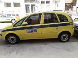 Meriva joy táxi
