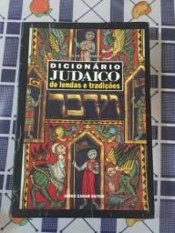 Dicionário judaico de lendas e tradições