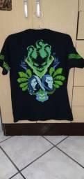 Vendo camisa do Tresh