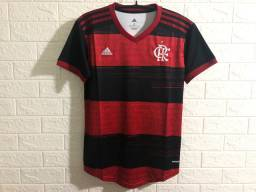 Flamengo (compre uma camisa e participe do sorteio de DEZEMBRO)