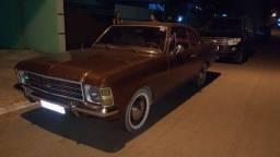 Opala Coupê 1976 4 cilindros