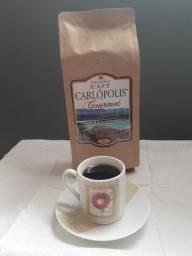 Café Carlopolis tipo Gourmet.