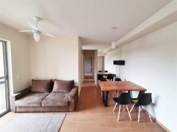 Apartamento com >> Mobília, na Gleba!!!