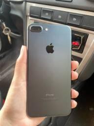 Iphone 7 plus 32gb / troco