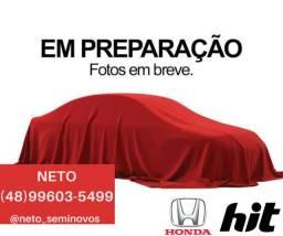 NETO - Honda WR-V EX 1.5 2018 cor Branca - 68 mil km