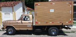 Camionete F100 Ford 1984
