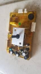 Conserto placa de lavadora