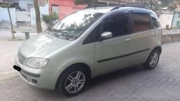Fiat Idea elx 1.4 2009/2010