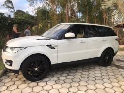 Land Rover Range Rover Sport 3.0 V6 HSE supercharged 2014