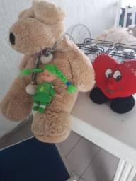 brinquedos pelúcia