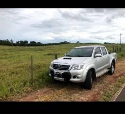 Hilux SRV Diesel 2014/2014