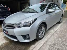 Título do anúncio: Toyota Corolla Altis 2.0 16V Flex Automático 2016
