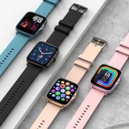 ?? Promoção ?? Colmi P8 plus/Y20 plus 2021 smartwatch