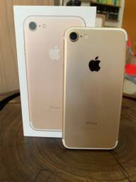 Celular IPhone 7 32GB Rose R$ 1.100,00