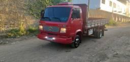 Título do anúncio: Caminhão vw 8120 worker