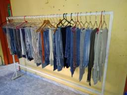 Calças Jeans e Social Masculinas