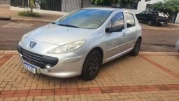 Peugeot 307 1.6 Flex 2008 Completo ( Financia 100%)