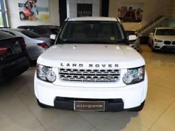 Título do anúncio: Land Rover Discovery 4 S 13/13 3.0 TDV6 Bi-turbo diesel 256cv awd Aut.<br>