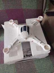Carcaça frame drone cx20