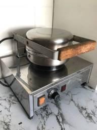 Título do anúncio: Máquina para fazer casquinha sorvete
