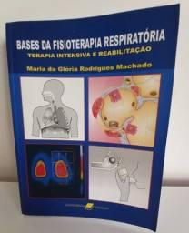 Livro Bases da Fisioterapia Respiratória
