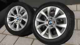 Jogo de roda BMW X1
