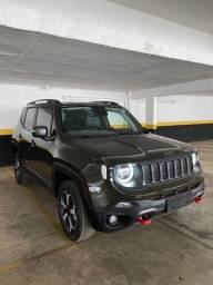 Título do anúncio: Jeep Renegade 4x4 Diesel Trailhawk