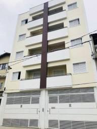 Apartamento com 2 dormitórios para alugar, 54 m² por R$ 1.350,00/mês - Vila Amália (Zona N