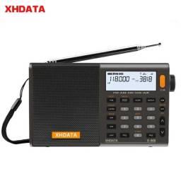 Rádio XHdata D-808