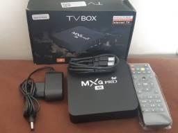 Tv Box 8GB