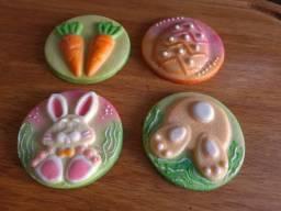 Páscoa - Bolachas decoradas