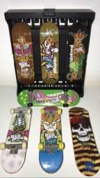 Título do anúncio: Skate de dedo Tech Deck