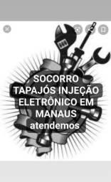 TAPAJÓS INJEÇÃO ELETRÔNICO EM MANAUS