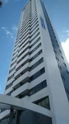 Título do anúncio: UE Torre 96m² 3 Quartos 1 Suíte Varanda 2 Vagas na Rua Real da Torre