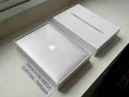 Macbook Air 13 (Retina, 2020) i3 256ssd Prateado. Troco