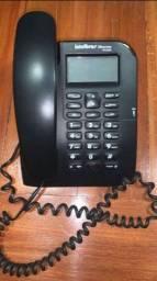Título do anúncio: Telefone INTELBRAS maxcom 2000