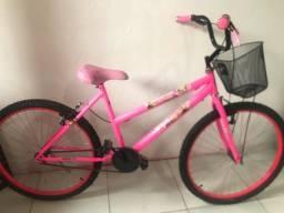 Título do anúncio: Bicicleta Nova adulto