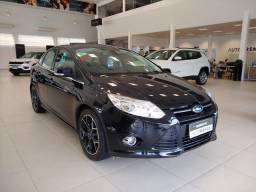 FORD FOCUS 2.0 TITANIUM SEDAN 16V FLEX 4P POWERSHIFT