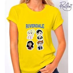 Título do anúncio: Camisas Série Riverdale netflix