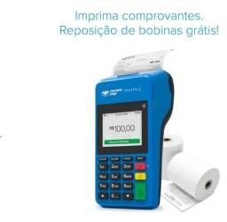Maquininha de cartao mercado pago point pro 2