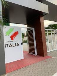 Residencial Itália-Pronto para morar