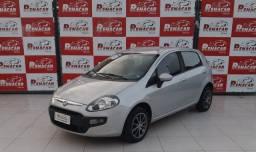 Fiat Punto Attractive 2016 1.4 Completo Muito Novo Ipva 2021 Pago Baixo KM