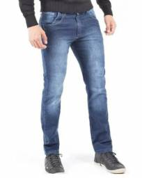 Calça Jeans Masculina Vários Modelos