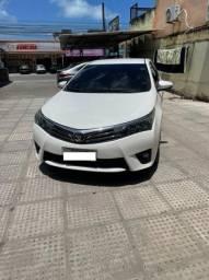 Título do anúncio: Toyota Corolla 2017 - extra