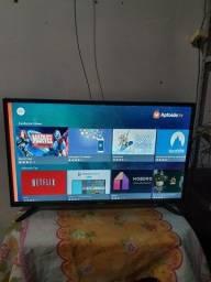 Vendo smart tv Android philco
